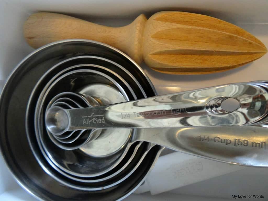 utensil drawer after 2