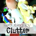 Reducing Toy Clutter