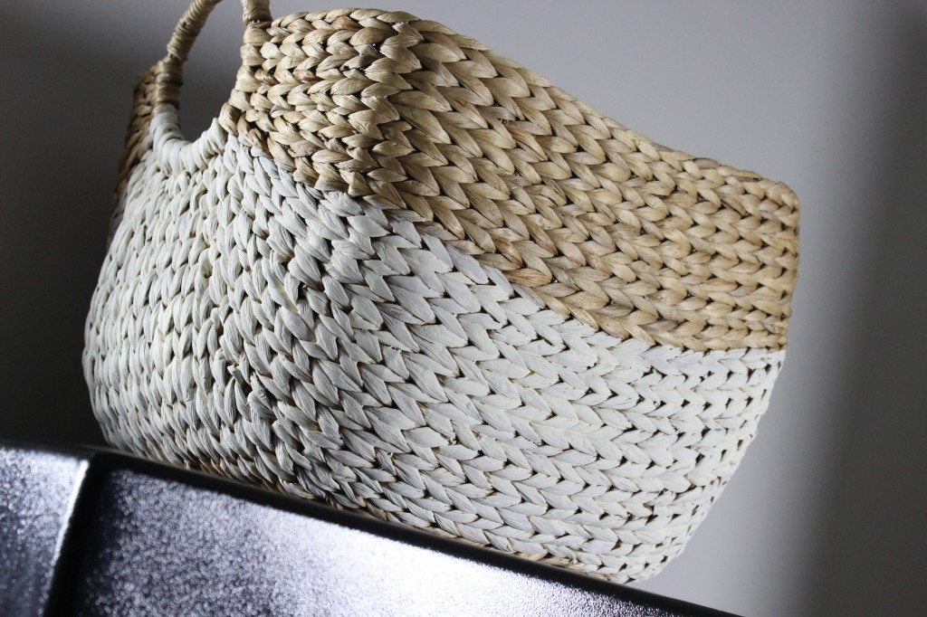 Dipped Basket