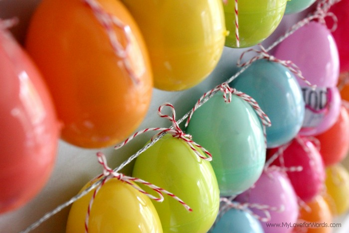 Easter Eggs & Free Printables