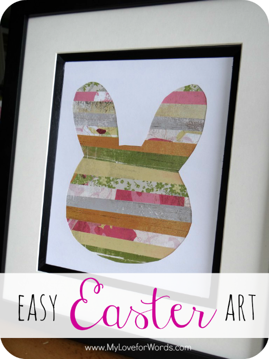 Easy Easter Art