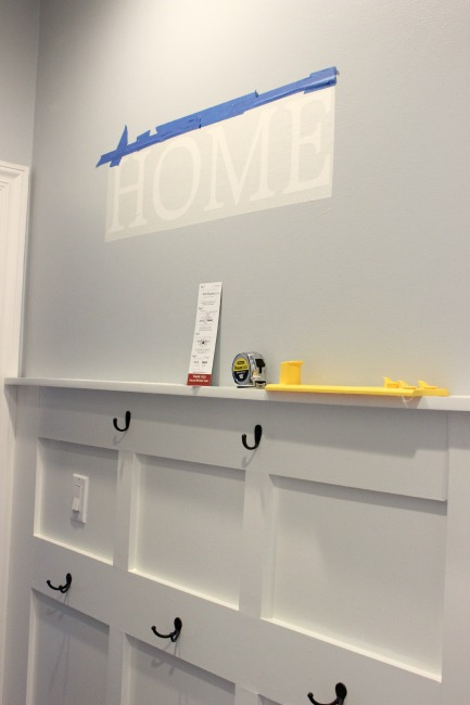 Board & Batten Entryway & Wall Quotes Giveaway