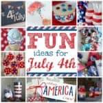 Fun Ideas for July 4th