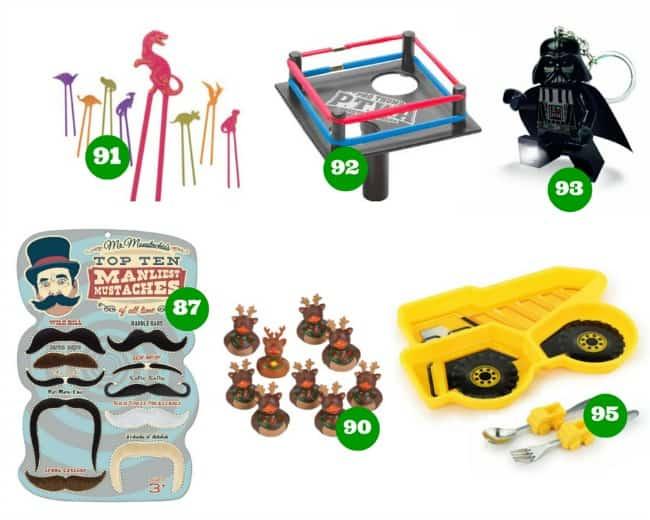 Ultimate Stocking Stuffer List 101 Ideas for Kids