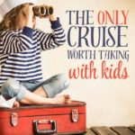 For a great family cruise vacation where both you and the kids can have a great time, this cruise is the only choice to make!