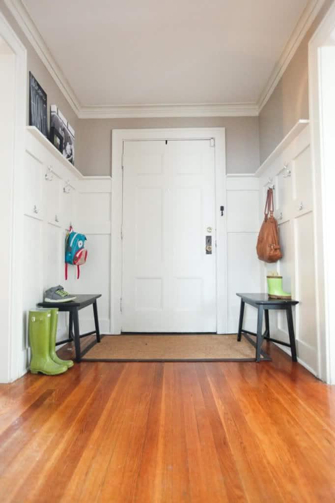 entryway 5