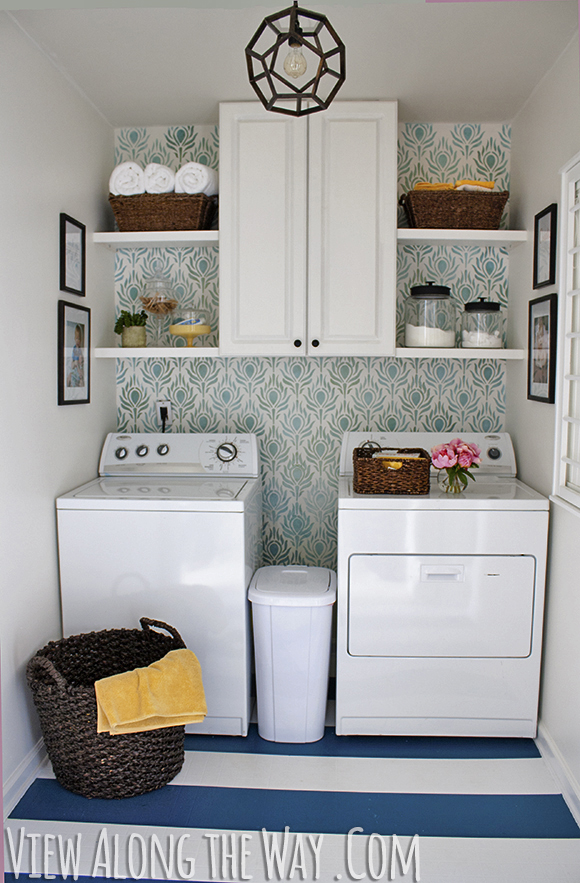 Creative Laundry Room Organization Ideas For An Easier Laundry Routine