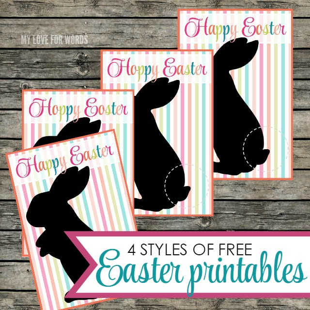 Eos easter gift free printable love this easy to make diy easter gift and free printable such a cute way negle Choice Image