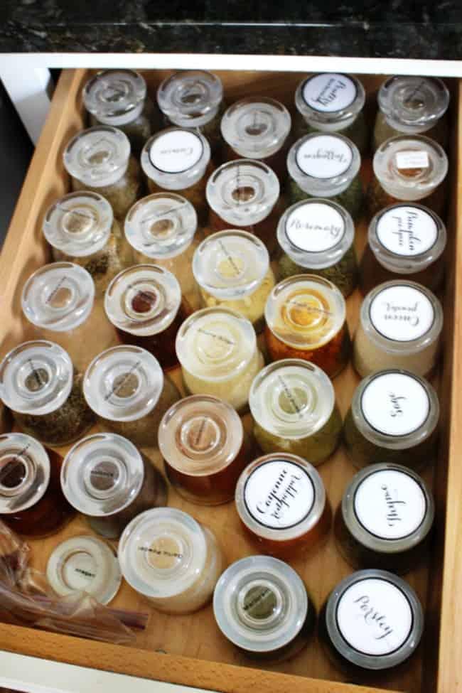 spice organization 1