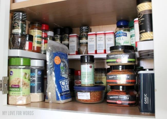 spice organization 6