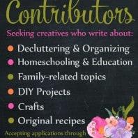 call for contributors Aug 2015 2