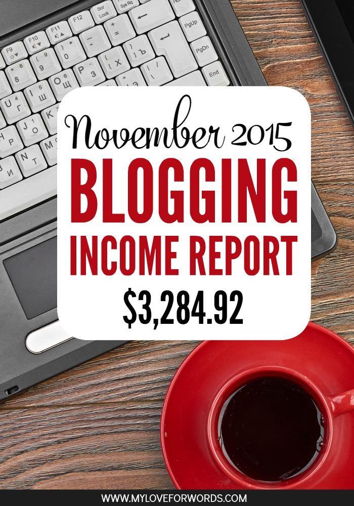 Creating a successful blog doesn't just have to be a dream; it can be a reality! Read this blogging income report to pick up tips and tricks for growing your own successful blog.