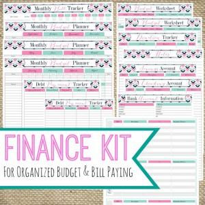 finance kit 1