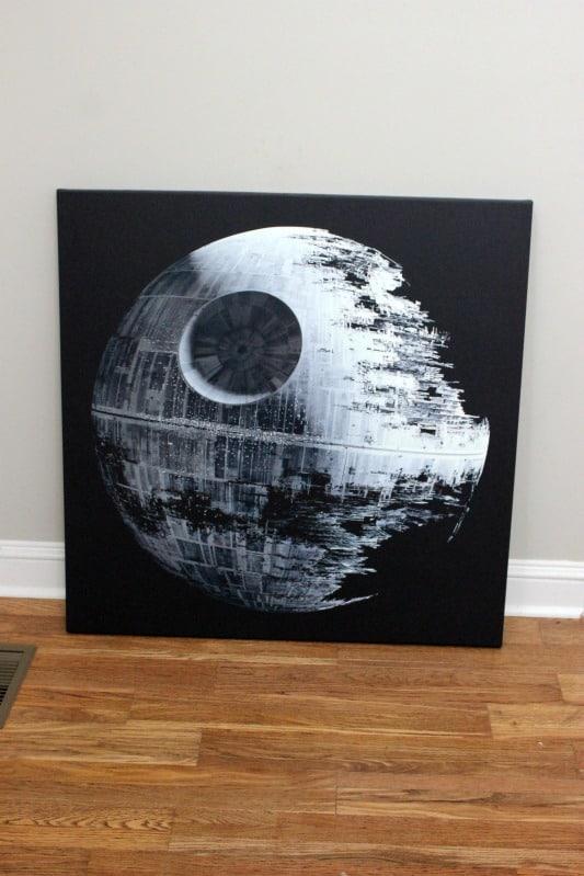 Star Wars Bedroom Ideas For A Growing Teenage Boy
