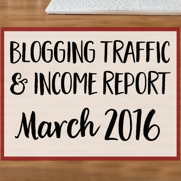 Three years ago, as a new blogging, making an income seemed like a dream. Now, I'm thrilled to be able to contribute to my family's income (and having a creative outlet) while being a stay at home mom. Best job ever!