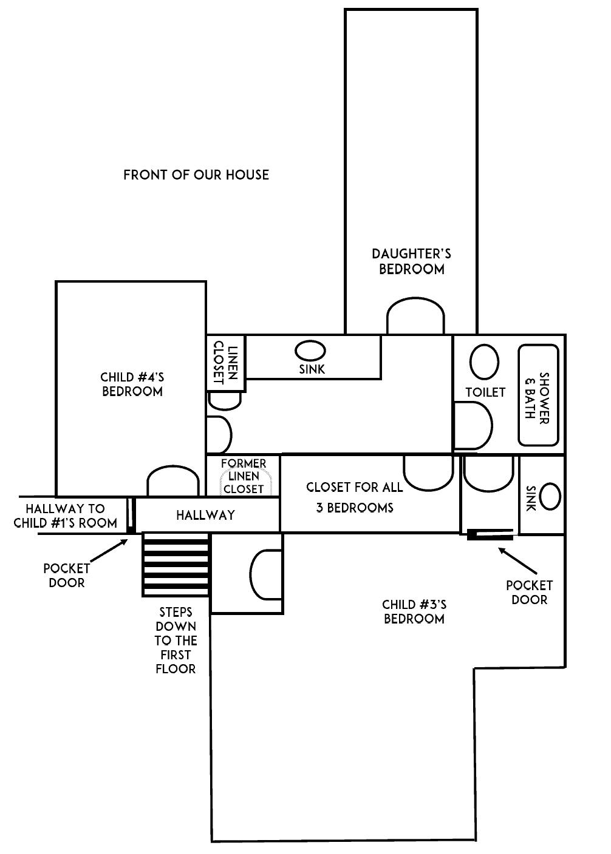 Big girl bedroom makeover one room challenge week 2 for My floor planner