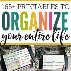 This Organized Life Binder Tour