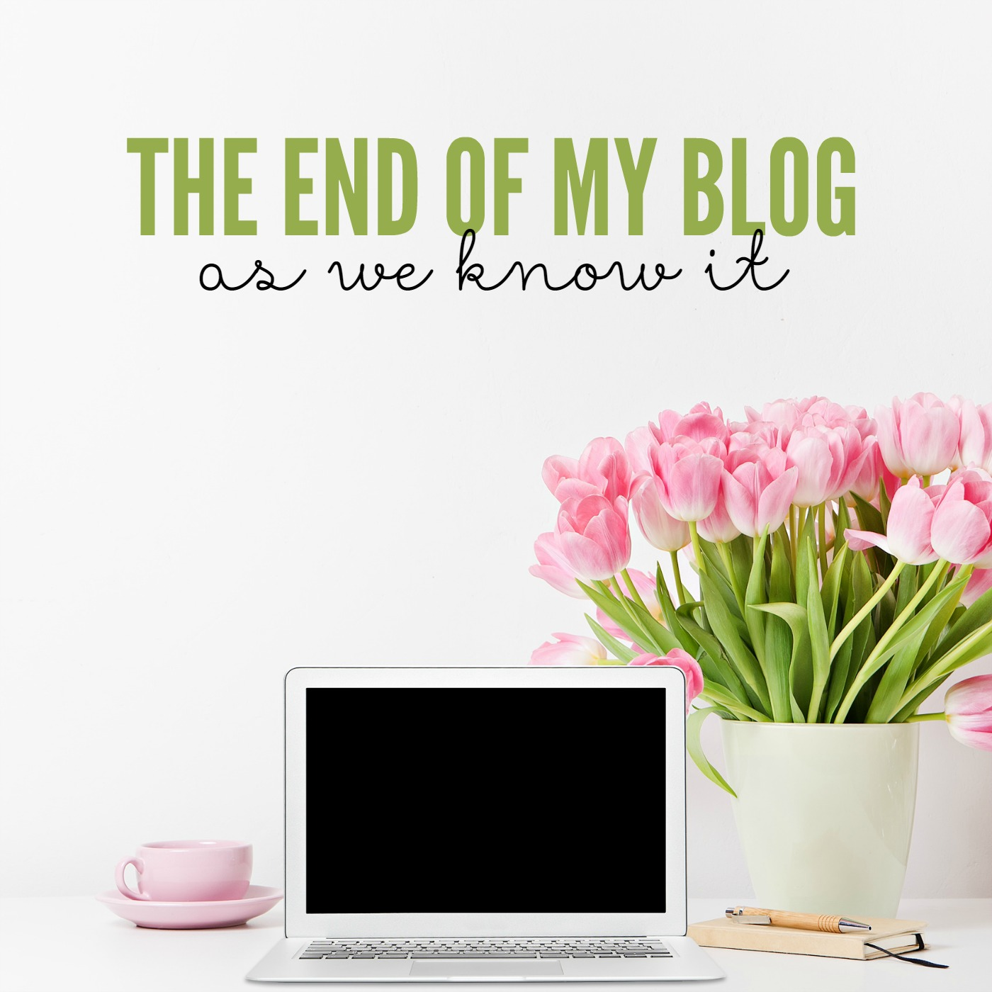 The end of my blog as we know it, and 2017 reader's survey.