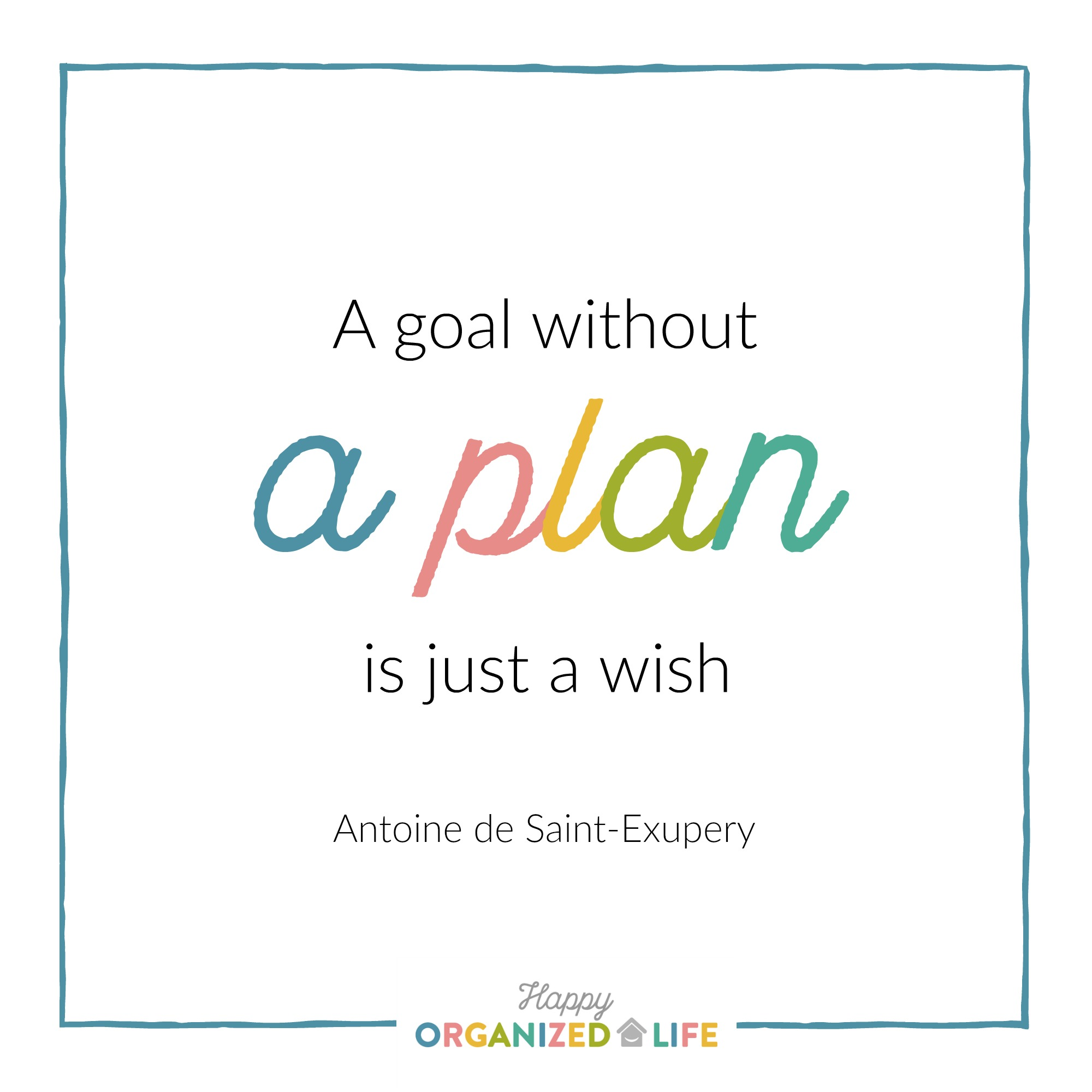 """A goal without a plan is just a wish."" Make 2018 your BEST YEAR EVER!! Setting goals and being intentional with your time can make all the difference between having a blah year and a great one! Enter to win this 2018 planning and goal setting bundle, and have your best year ever! One lucky winner will win: a printable 2018 planner, printable goals workbook, and membership to the exclusive goal setting masterclass and goal achieving community so you'll get the guidance, support, and inspiration you need to make 2018 on for the books! #planner #printablecalendar #goals #2018 #calendar #printables #organization"