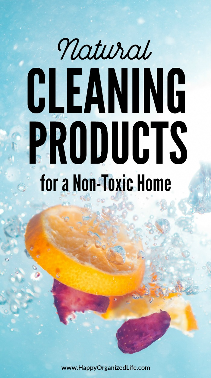 Natural cleaning products and DIY recipes are the best way to keep your home clean without exposing yourself to nasty toxins and dangerous chemicals. With a few ingredients you probably already have around the house and some essential oils, you'll be able to create versatile cleaners that improve both your home and health, naturally! #essentialoils #naturalcleaners #diy #homemade #ecofriendly #diy #recipes